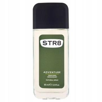 STR8 ADVENTURA dezodorant perfumowany 85ml