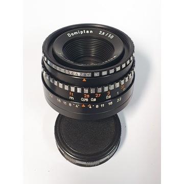 Meyer Optik Gorlitz Domiplan 50/2,8  M42  (ZEISS)