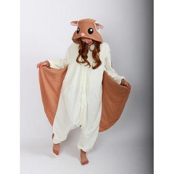 Piżama Latająca Wiewiórka Rozmiar 160-170 cm