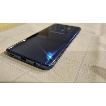 Samsung S9+ w ładnym stanie!!!