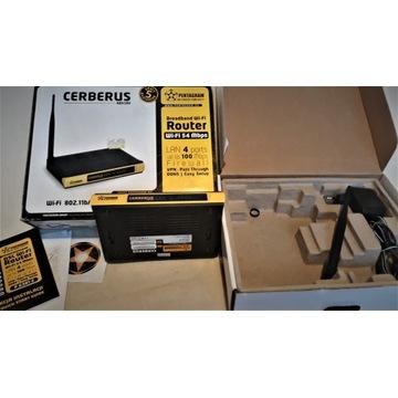 Router Cerberus P6381-2