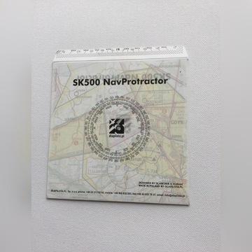 SK500 NaProtractor