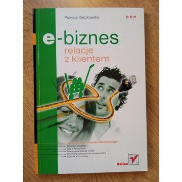 E-biznes relacje z klientem - Kierzkowska