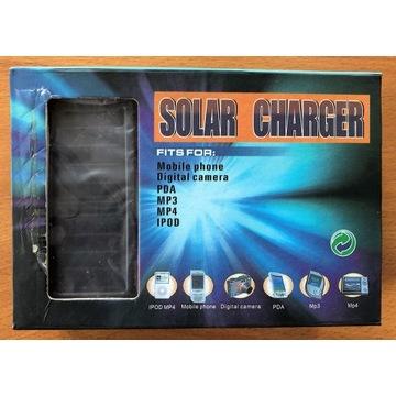 Ładowarka solarna Solar Charger