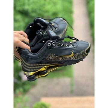 Nike shock 42 buty sportowe