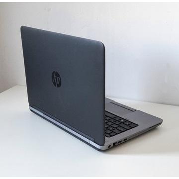 "Laptop HP ProBook 645 # SSD / AMD 2.7GHz / 14"""