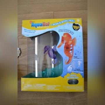 hexbug aquabot konik morski akwarium