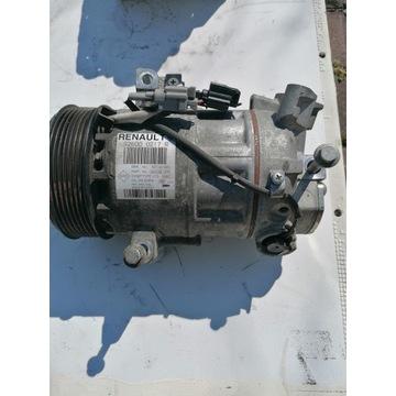 sprężarka klimatyzacji Renault Captur 0,9 Tce