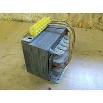 Transformator wzmacniacza diy  800W 2x 50V Polecam