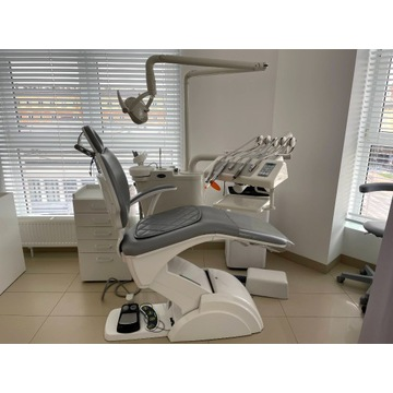 Unit stomatologiczny dentystyczny MakRomed Dentana