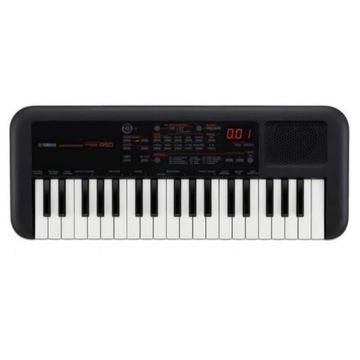 YAMAHA PSS-A50 - przenośny keyboard - STAN IDEALNY