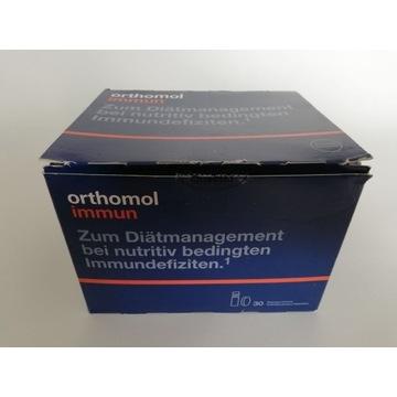 ORTHOMOL IMMUN (proszek) 18 dziennych porcji