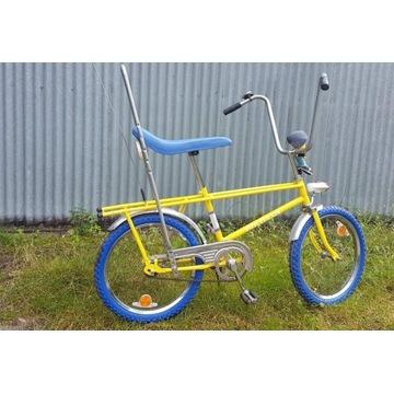 Rower miejski młodziezowy