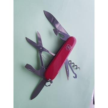 Scyzoryk nóż Victorinox Climber Switzerland
