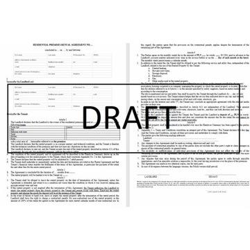 Umowa najmu lokalu po angielsku (DG)
