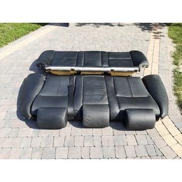 Fotele i kanapa komplet bmw e39