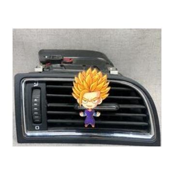 Zapach samochodowy Odświeżacz DRAGON BALL - Gohan