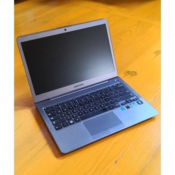 Ultrabook Samsung 530u i3