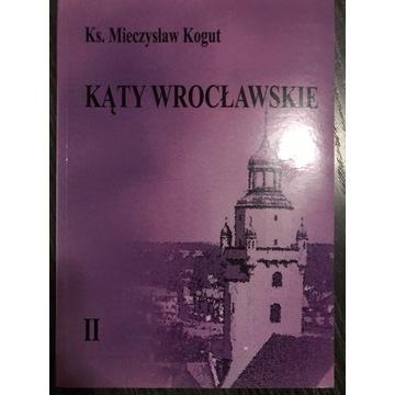 Kąty Wrocławskie - dzieje miasta