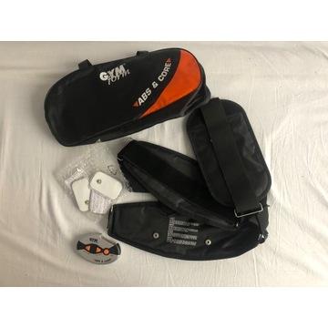 Gym form, ABS & Core, pas wyszczuplający