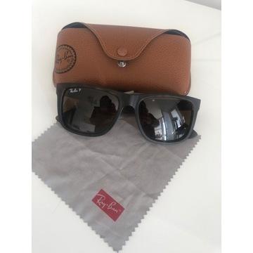 Ray Ban 4165- okulary przeciwsłoneczne