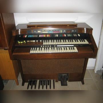 Organy Hamonda