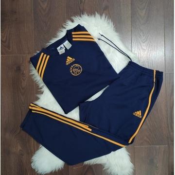 Komplet dresowy Adidas Ajax Amsterdam XL Vintage