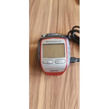Nawigacja GPS GARMIN na rękę