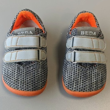 Buty tenisówki Boty Beda - rozmiar 23
