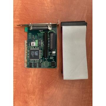 Kontroler SCSI for Mac.