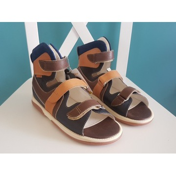 Sandały Memo Hermes 35