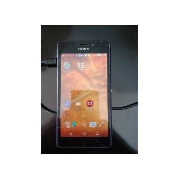Smartfon Sony XPERIA M2 uszkodzony