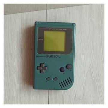 Konsola Gameboy Classic