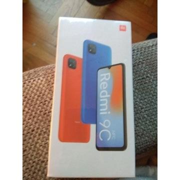 Telefon Xiaomi 9c NFC Sunrise Orange