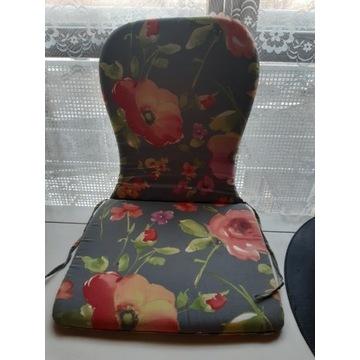 Pokrowiec ochronny i poduszka  i  na krzesło