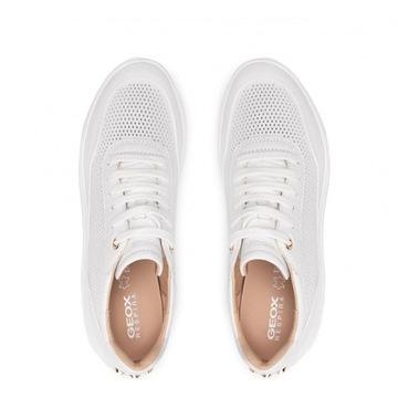 Sneakersy GEOX uniwersalne meskie damskie