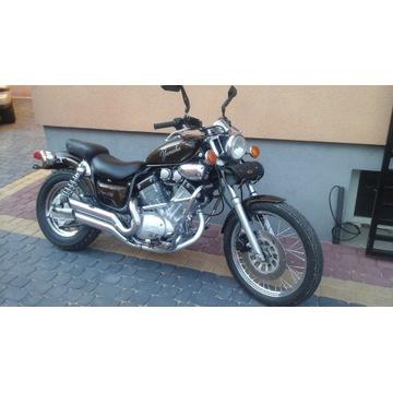 Yamaha xv535 virago  cena 4500