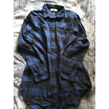 Bluzka Koszulowa LOGG 38, tunika.