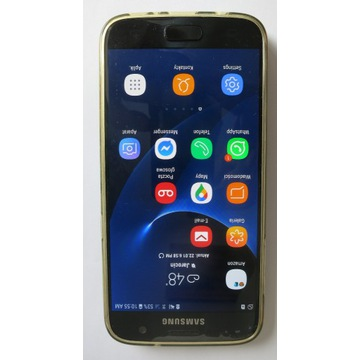 Samsung galaxy 7  android
