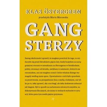 Klas Östergren Gangsterzy