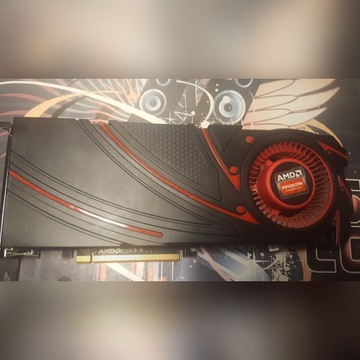 AMD R9 290 4GB