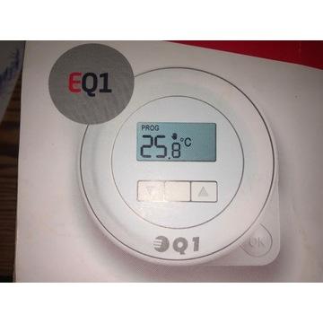 Dobowy regulator temperatury Euroster Q1 - EQ1