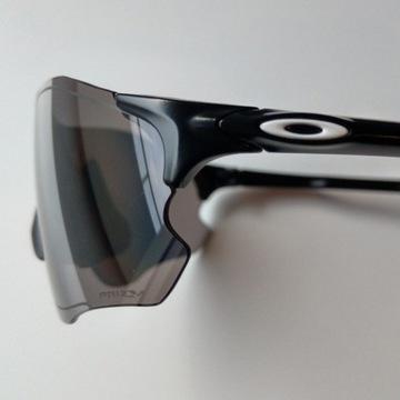 Oakley Okulary EVZERO PATH Prizm  **STAN IDEALNY**