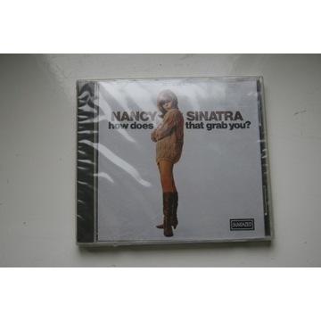 Nancy Sinatra na CD Made in USA