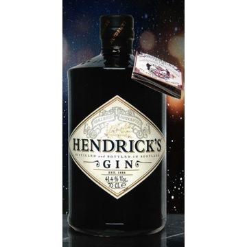 HENDRICK' S GIN oryginalny !!