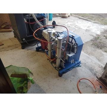 Kompresor Traident 250 300 bar