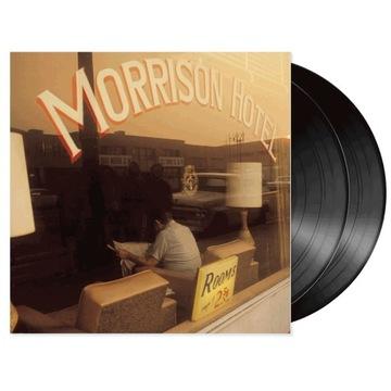 THE DOORS Morrison Hotel RSD 2021