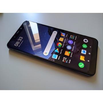 Xiaomi Pocophone F1 6/64GB uszkodzony + pudełko