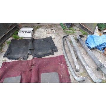 Fiat części Pakiet