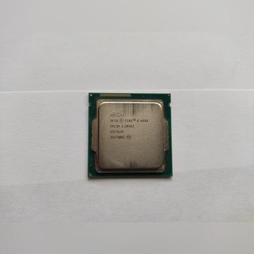 Procesor I5 4460